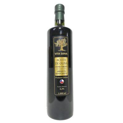 Aceite de Oliva Extra Virgen Vita Sana 1 Lt