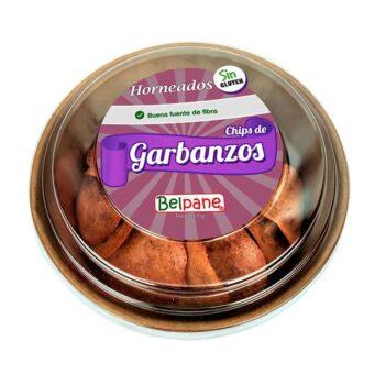 Chip Garbanzos 70 Gr - Belpane