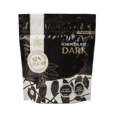 Chocolate Dark sin Azucar 53% Cacao