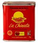 Pimentón Dulce 70Grs – La Chinata